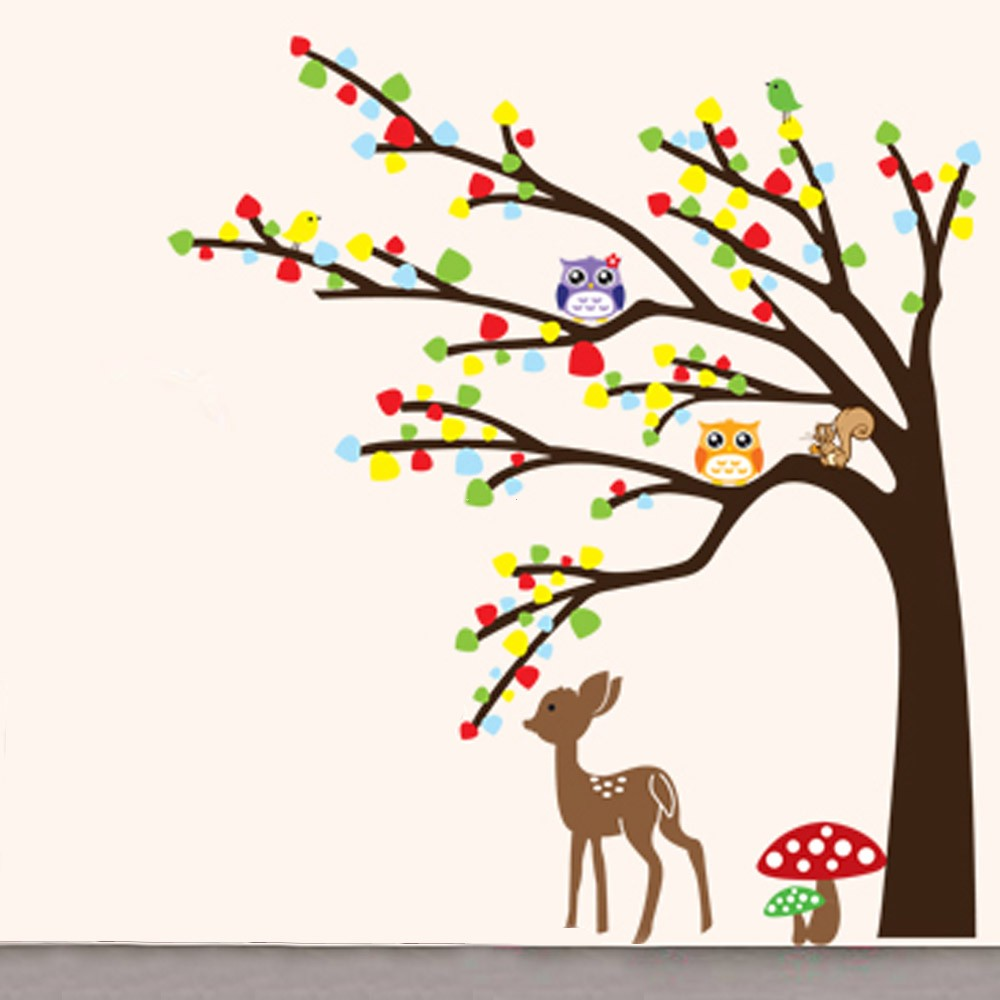 tree clipart wallpaper #16
