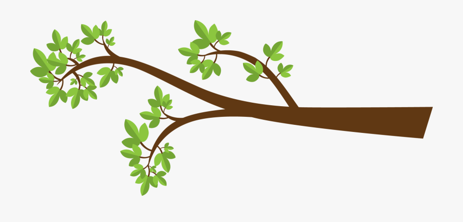 188,43kb Branch Tree Clipart.