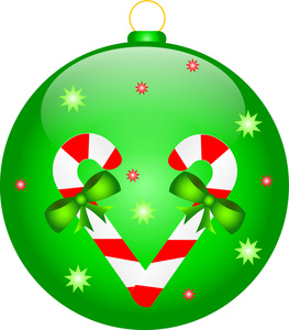 Christmas tree ornaments clipart 20 free Cliparts ...
