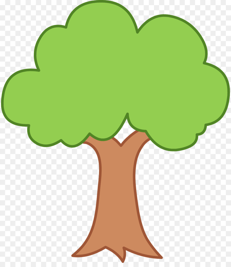 Tree Trunk Drawing clipart.