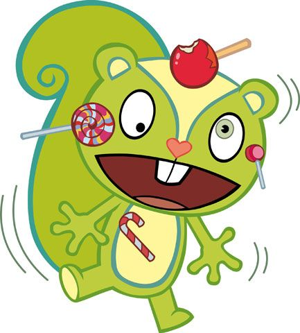 1000+ ideas about Happy Tree Friends on Pinterest.