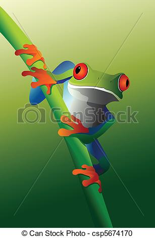 Showing post & media for Frog tree climbing cartoon.