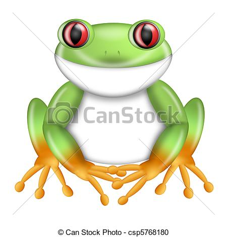 Tree frog Stock Illustrations. 1,715 Tree frog clip art images and.