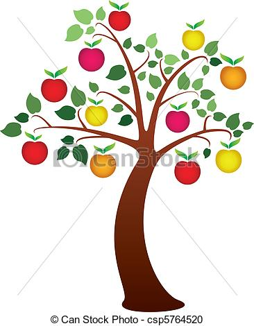 Tree fruit Vector Clip Art EPS Images. 11,552 Tree fruit clipart.