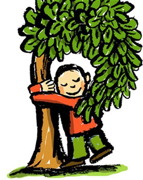 tree huggers.
