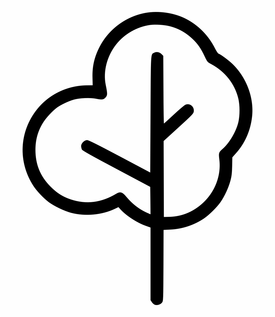 Tree Icon , Png Download.