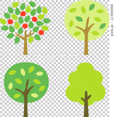 Tree Illustration Png (105+ images in Collection) Page 3.