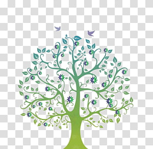 Tree Farm transparent background PNG cliparts free download.