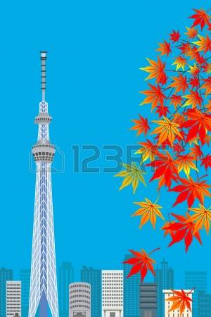 365 Tokyo Sky Tree Stock Illustrations, Cliparts And Royalty Free.