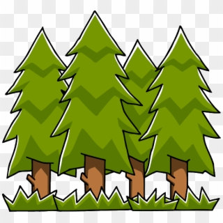 Free Cartoon Forest Png Transparent Images.