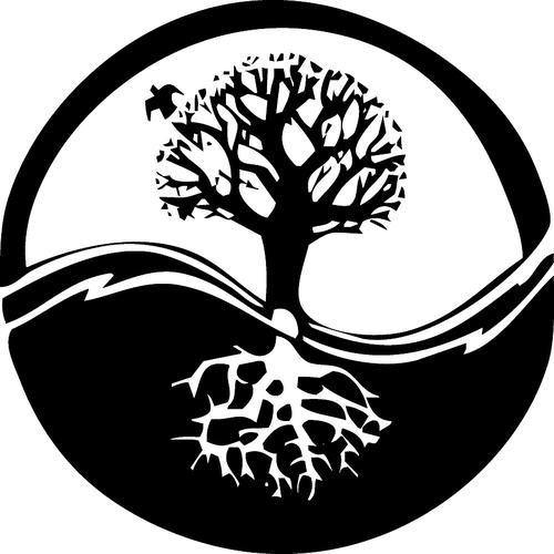 spirit trees.