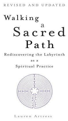Tree labyrinth spiritual clipart.