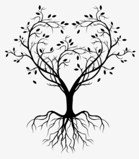 Free Tree Of Life Clip Art with No Background.