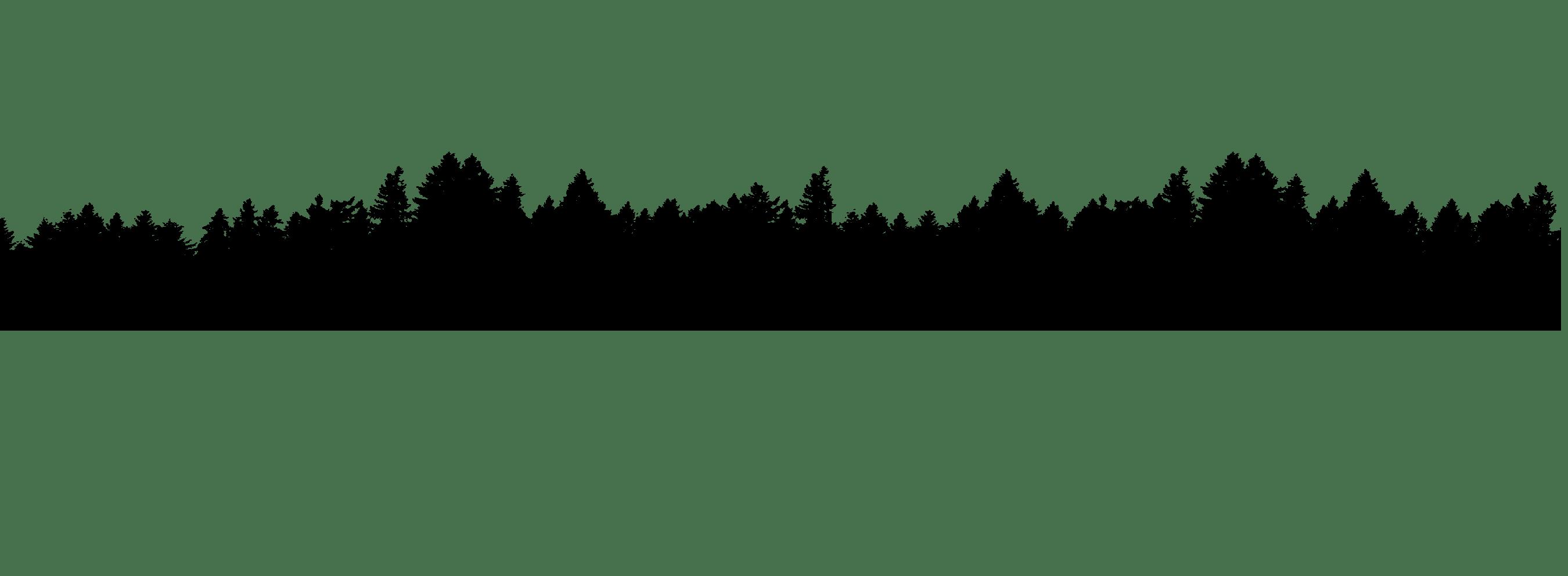 Tree Line Angle Sky plc Font.