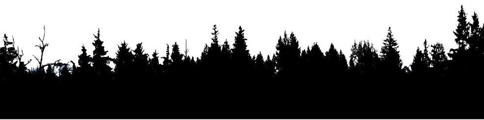 Clipart Tree Line.