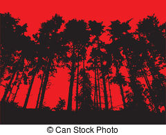 Tree line Stock Illustrations. 32,196 Tree line clip art images.