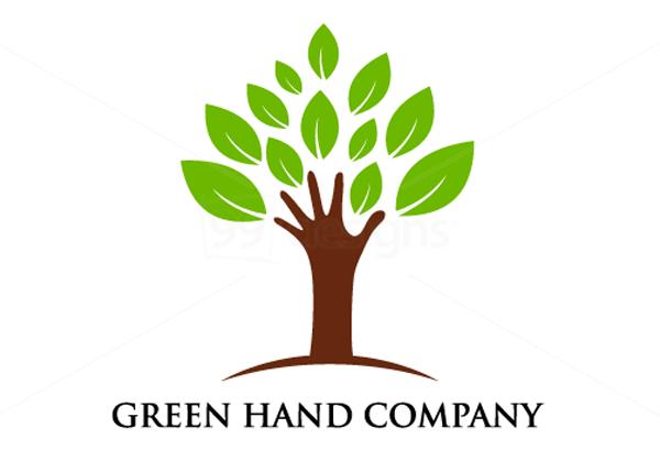 50 Inspiring Tree Logo Designs.