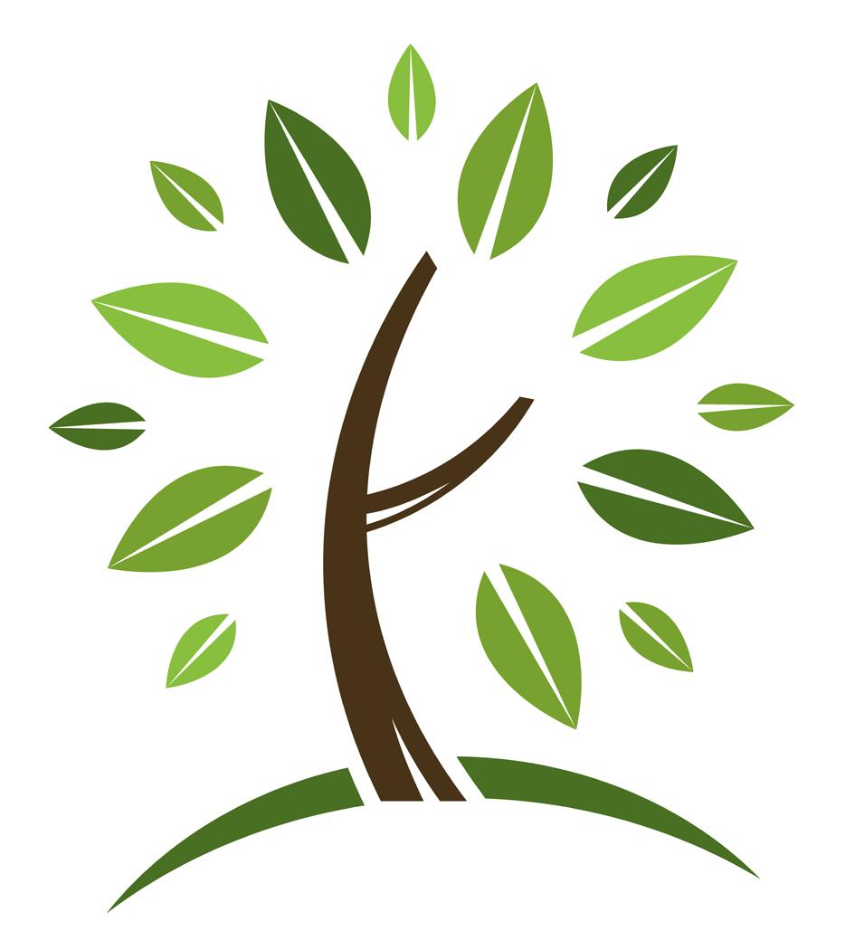 Save Trees Logo Png 8 » PNG Image #197738.