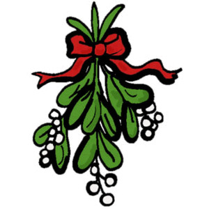 Mistletoe Clipart & Mistletoe Clip Art Images.