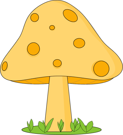1000+ images about Mushroom Clip Art on Pinterest.