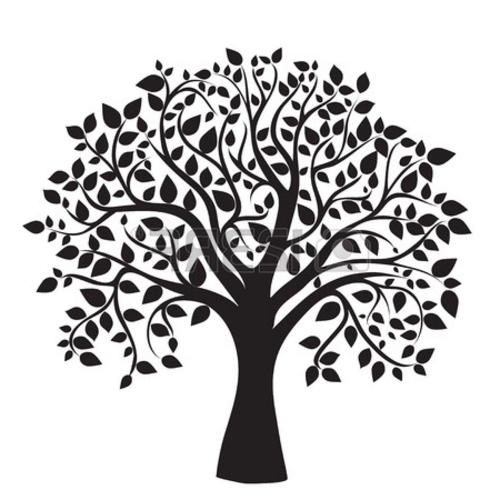 Free Clipart Images Tree Of Life.