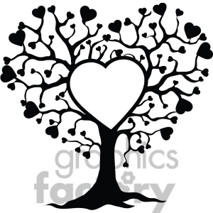 Clip Art. Tree Of Life Clipart. Stonetire Free Clip Art Images.