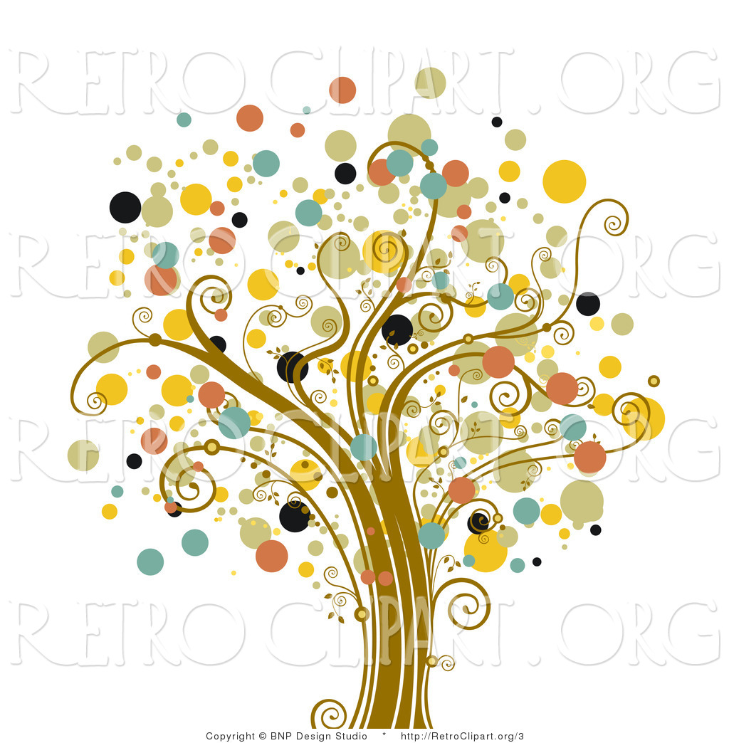 Free Tree Of Life Clipart.