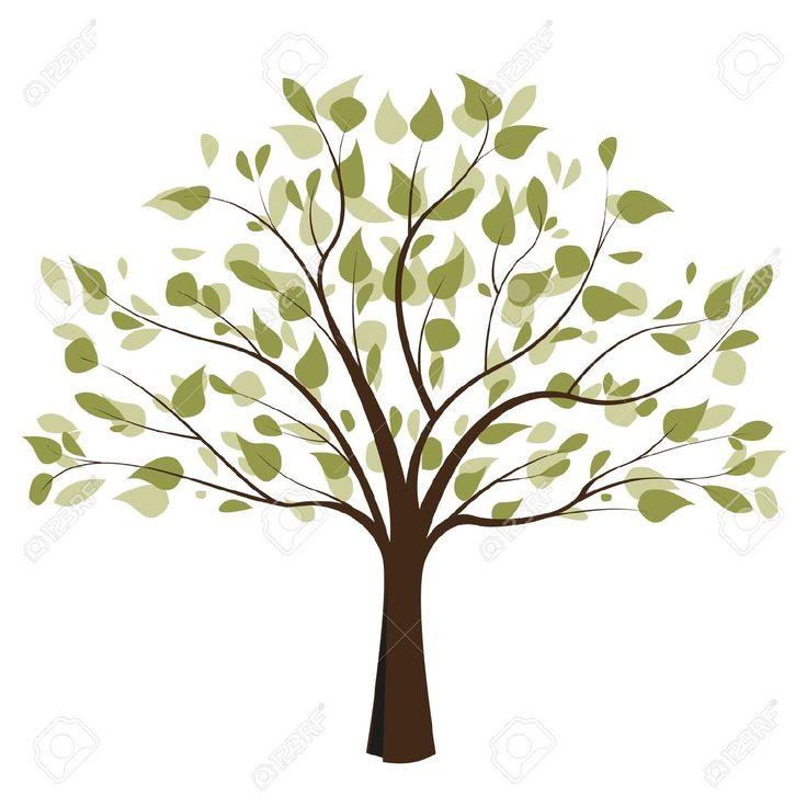 Clip art tree of life.