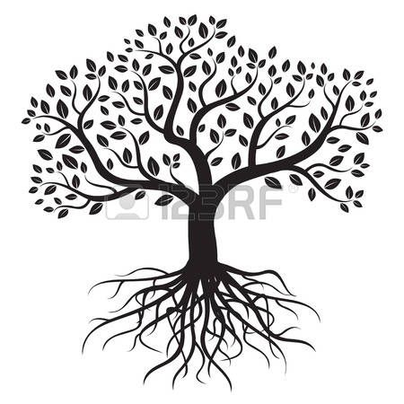 Tree Of Life Stock Illustrations, Cliparts And Royalty Free.