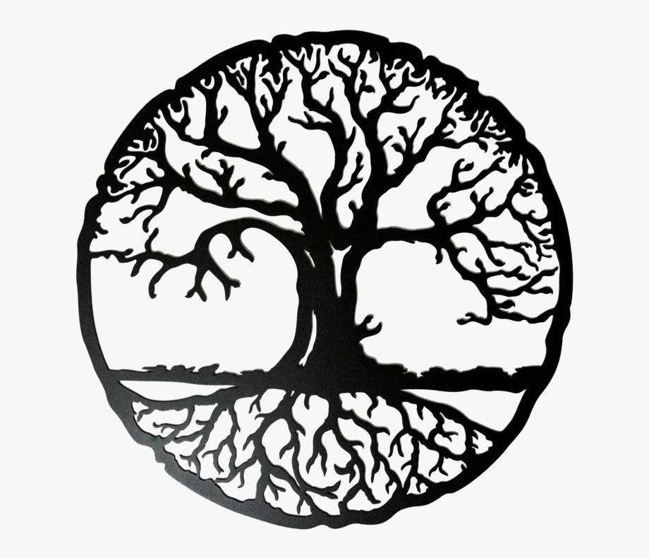 Circle Drawing Tree.