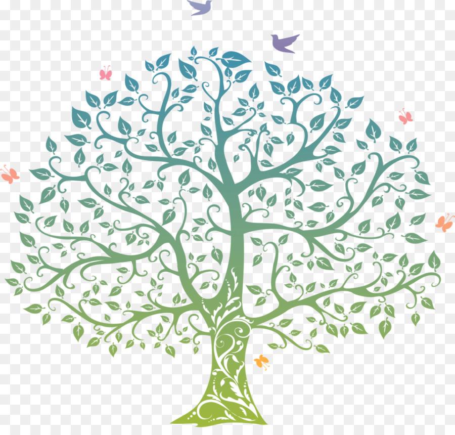 Tree Of Lifetransparent Png Image & Clip #765076.