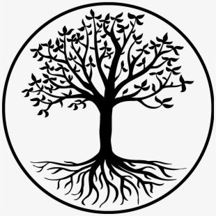 Celtic Tree Of Life Clipart 3 Copia.