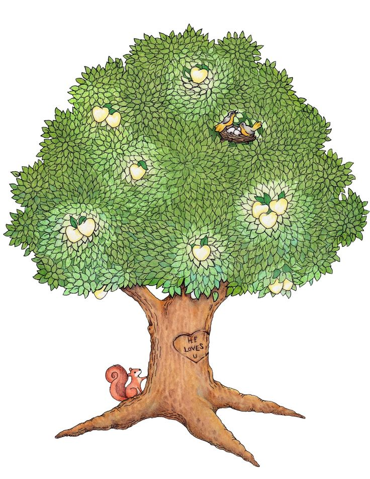 Lds Tree Of Life Clipart.