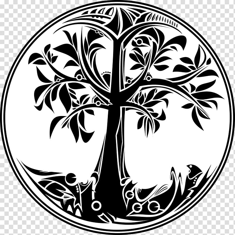 Tree of life , arboles transparent background PNG clipart.