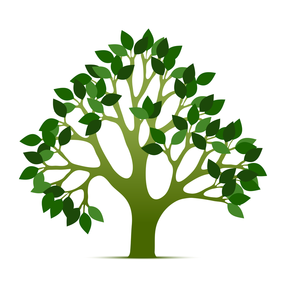 20 Tree Of Life Vector Images.
