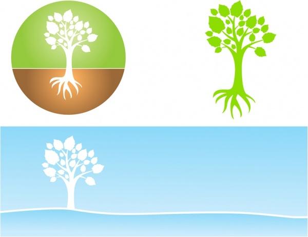 Tree Of Life Free vector in Adobe Illustrator ai ( .AI.