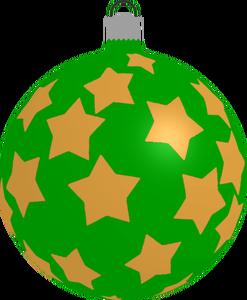 2796 free christmas ball ornament clipart.
