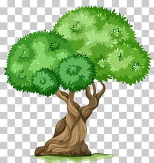 2 hollow Tree Cliparts PNG cliparts for free download.