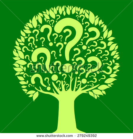 tree question mark clipart clipground