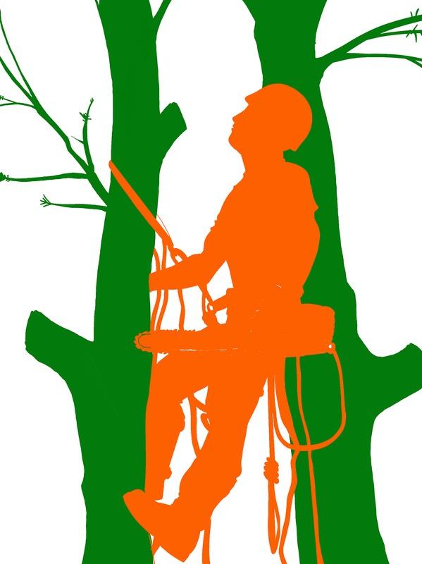 ATLANTA TREE SERVICE.