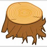Clipart Tree Rings.