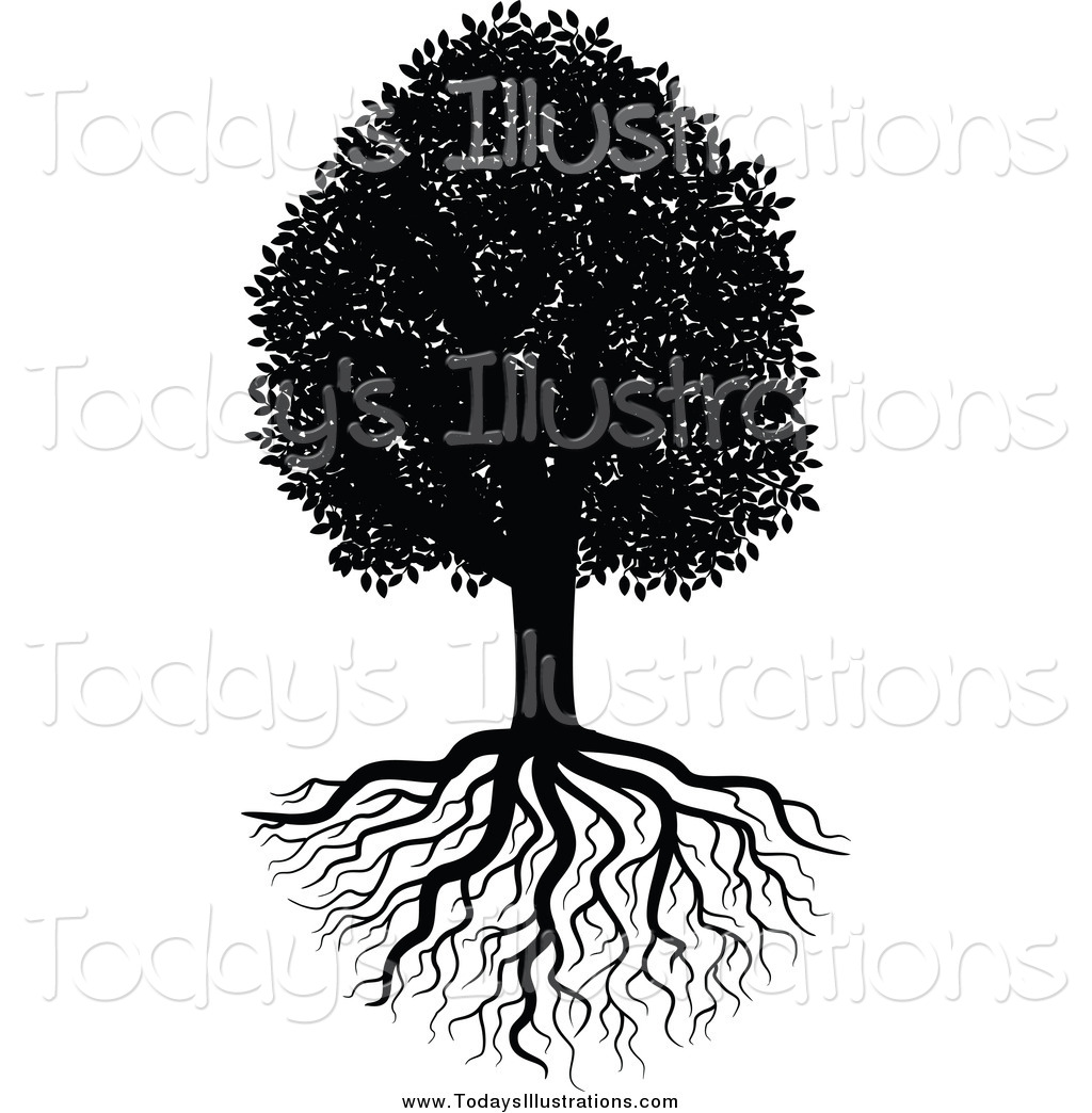 Tree Roots Clipart & Tree Roots Clip Art Images.