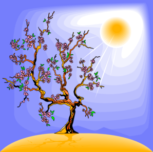 Tree Clip Art at Clker.com.