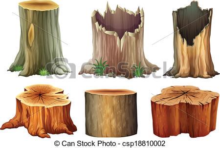 Tree stumps Stock Illustrations. 2,789 Tree stumps clip art images.