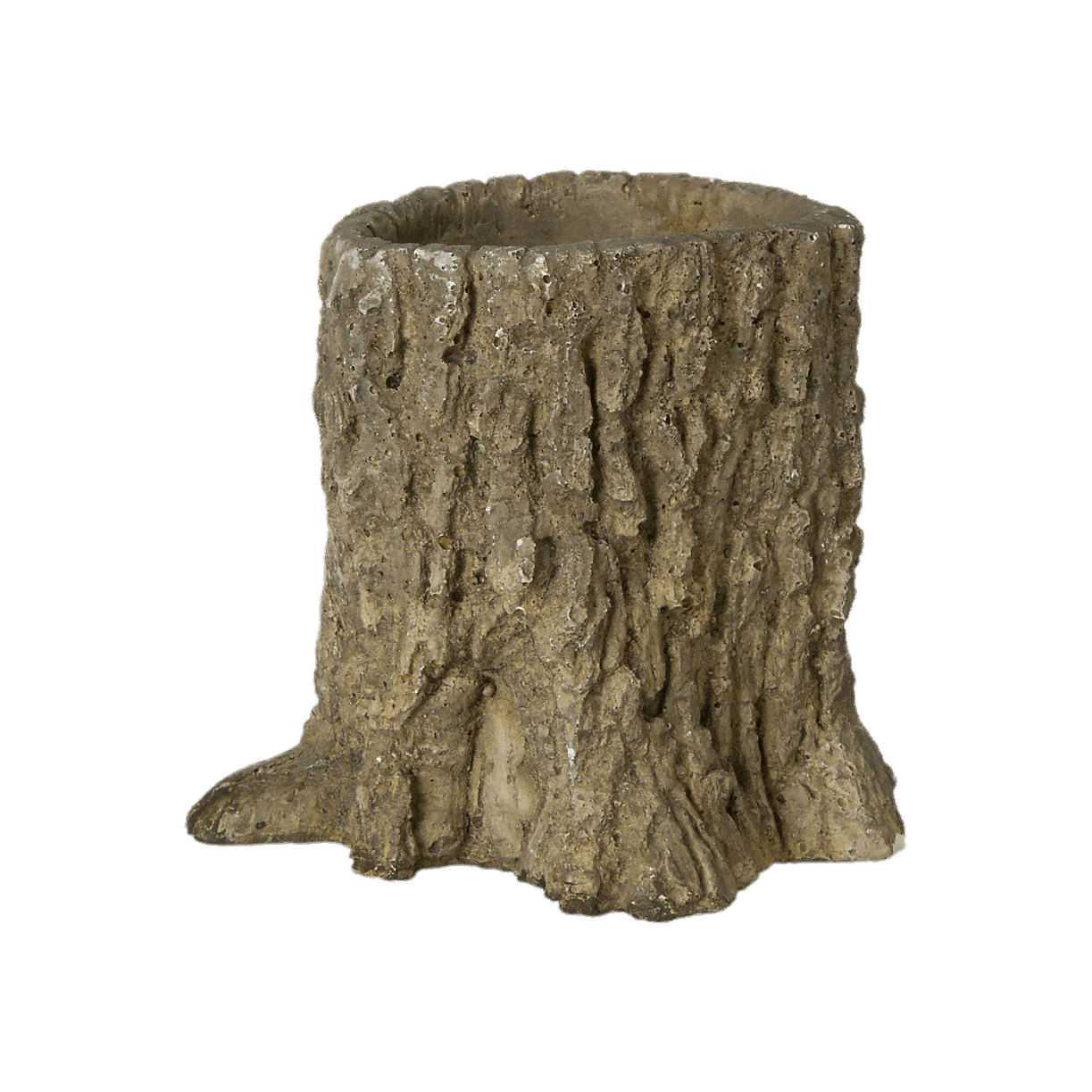 Tree Trunk Decoration transparent PNG.
