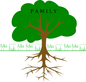 Family Tree Clip Art at Clker.com.