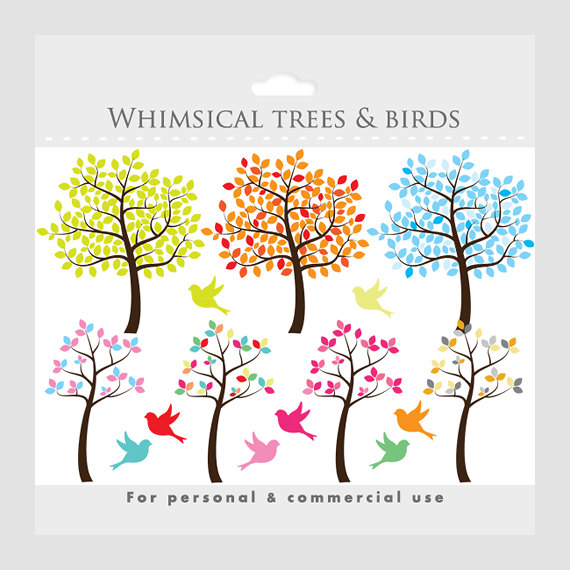 Baby tree clipart with support.