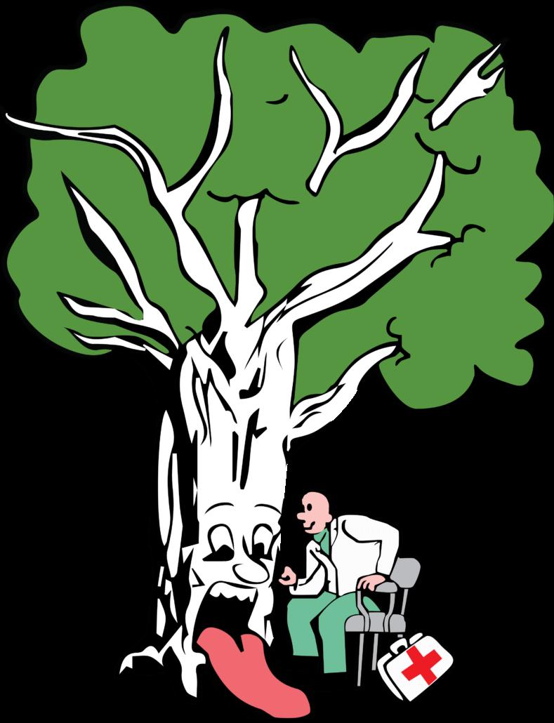 Brockley Tree Service.