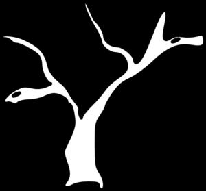 Tree Trunk Clip Art at Clker.com.