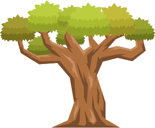 Free to Use & Public Domain Trees Clip Art.